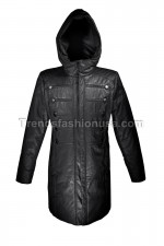 Assassin Creed iv black flag – Edward James kenway real leather jacket