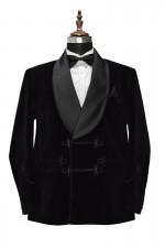 Men Black Blazer Designer Jacket Party Wear Wedding Blazers