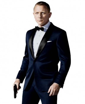 James Bond Suits